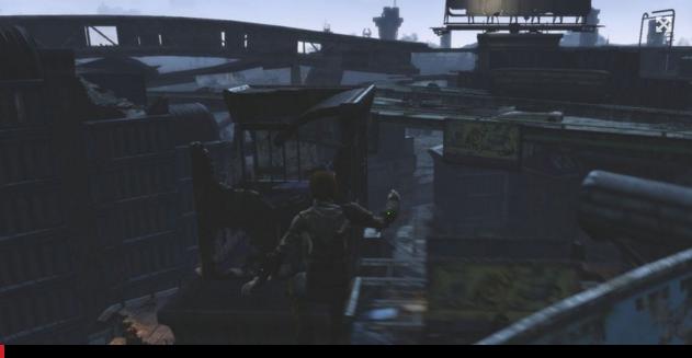 Cara Cheat Fallout 4 dengan Console