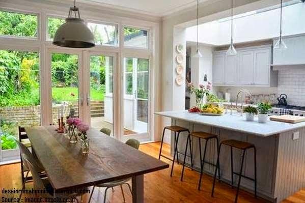 gambar desain rumah minimalis modern 3