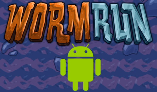 Worm Run Apk Mod v1.0 [Unlimited Gold]