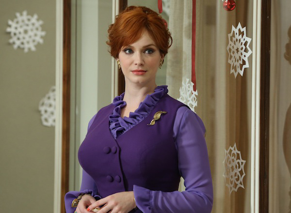 Joan 6x04 Mad Men