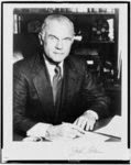Sen. John Glenn, Library of Congress