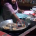 This Grandma can fry, but how she fries it will make you jump out of your seat!