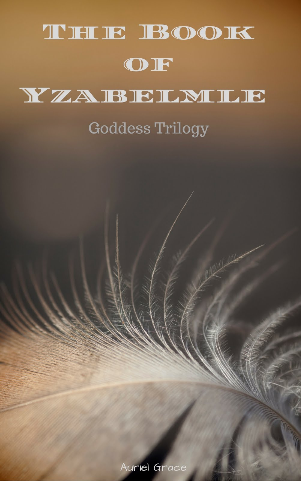 The Book of Yzabelle