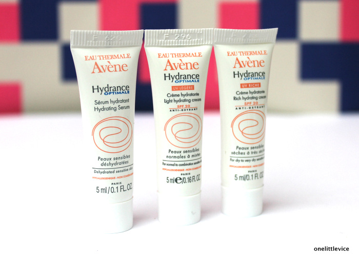 one little vice beauty blog: where to shop online for avene