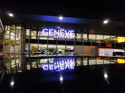 Aeroporto Genève