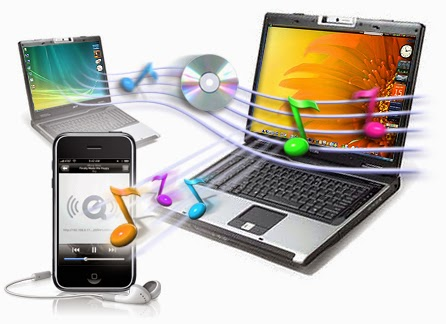 Motore di ricerca Musicale: Cerca e Ascolta musica in streaming