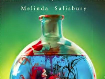 L'Héritière, tome 1 de Melinda Salisbury