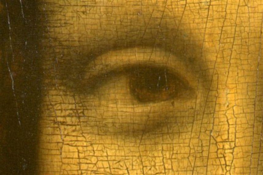 Expediente Oculto: ¿LEONARDO DA VINCI DEJÓ PISTAS SOBRE SU ... Da Vinci Paintings Hidden Messages