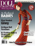 CONTEMPORARY DOLL COLLECTOR MAG  pg 19