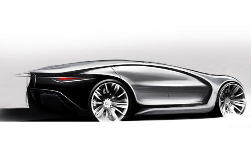 Art Centre Pasadena Automotive Design
