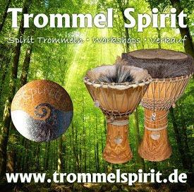 Trommel Spirit
