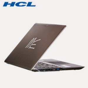 Snapdeal: Buy HCL AE2V0130-U Notebook 3rd Gen Intel Core i3 at Rs. 22715