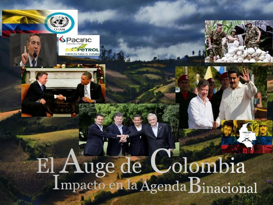 Programa de Perfeccionamiento Profesional en Relaciones Internacionales