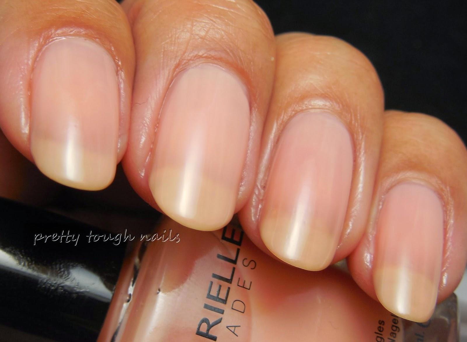 Barielle Cream & Sugar