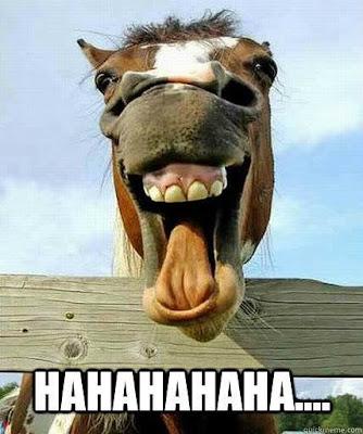 Hahahaha - Buat emotion pic facebook