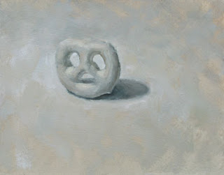 Best-jzaperoilpaintings-White-Chocolate-Pretzel-Oil-Paintings-Image