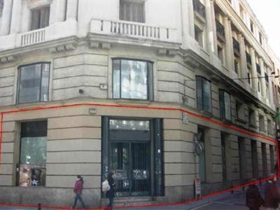 Oficinas madrid local comercial en alquiler en centro de for Alquiler de locales en madrid centro para fiestas