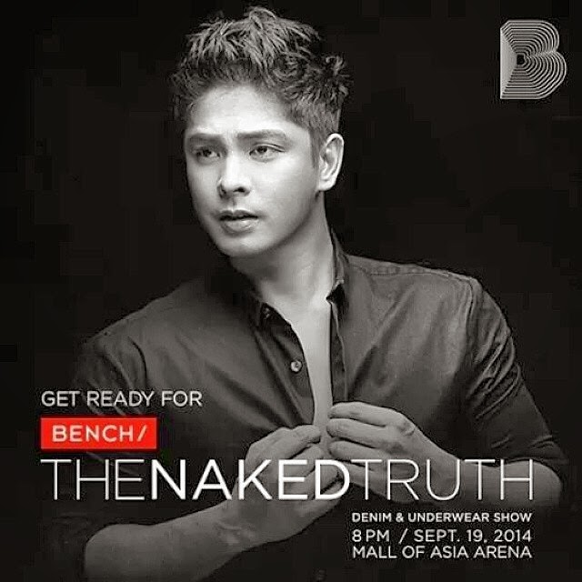 Bench: The Naked Truth Denim & Underwear Show