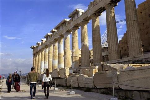 Αρχαιοφύλακες: «Όχι» στην ελεύθερη είσοδο σε μουσεία και χώρους