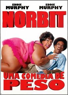 Download Filme Norbit: Uma Comédia de Peso DVDRip Dublado + Legendado