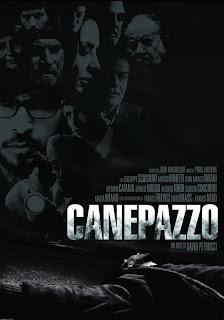 Canepazzo Streaming ITA Film (2012)