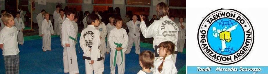 Taekwondo OAT Tandil
