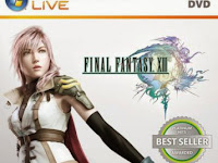 Final Fantasy XIII - RELOADED