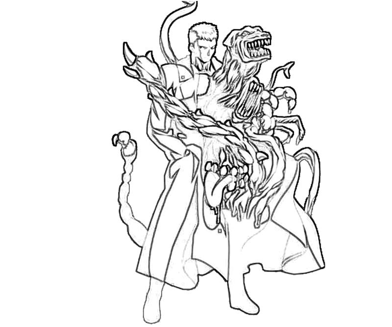 chaos emerald coloring pages - photo#20