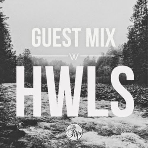 HWLS Guest Mix for The Ripe