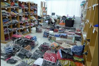 distributor baju wanita murah tangan pertama