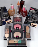 Maybelline giveaway, nternational, ends 11 november