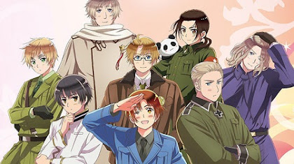 Hetalia: The World Twinkle OVA 3, Hetalia: The World Twinkle Download, Hetalia: The World Twinkle Anime Online, Hetalia: The World Twinkle Anime, Hetalia: The World Twinkle Online, Todos os Episódios de Hetalia: The World Twinkle, Hetalia: The World Twinkle Todos os Episódios Online, Hetalia: The World Twinkle Primeira Temporada, Animes Onlines, Baixar, Download, Dublado, Grátis, Epi