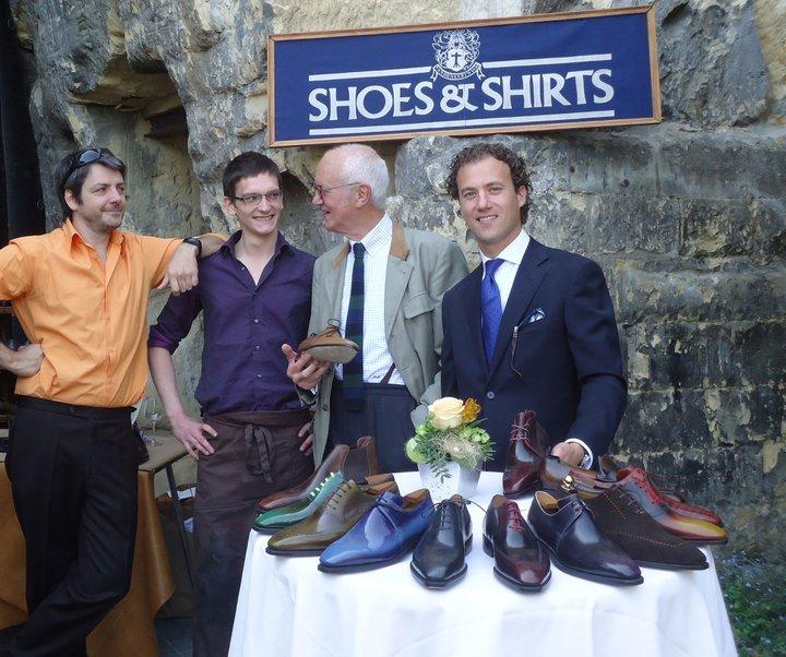 shoes en shirts maastricht