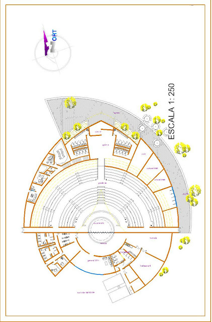 Plan Autocad d'un Théâtre en plein air dwg Plan+Autocad+d'un+Th%C3%A9%C3%A2tre+en+plein+air+dwg
