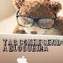 #TAG: Conhecendo a blogueira