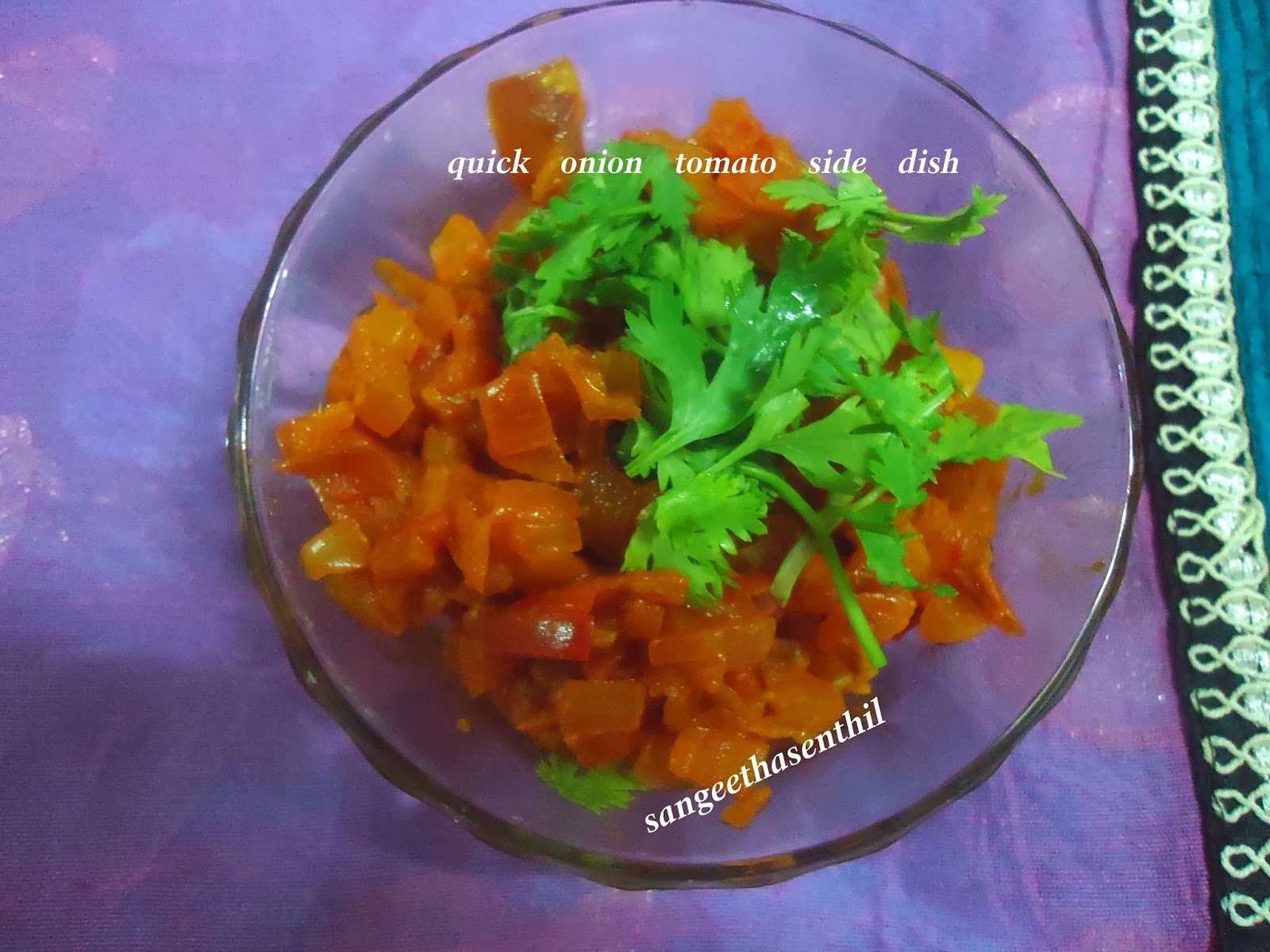 http://snowwhitesona.blogspot.in/2013/11/easy-tomato-onion-side-dish-microwave.html
