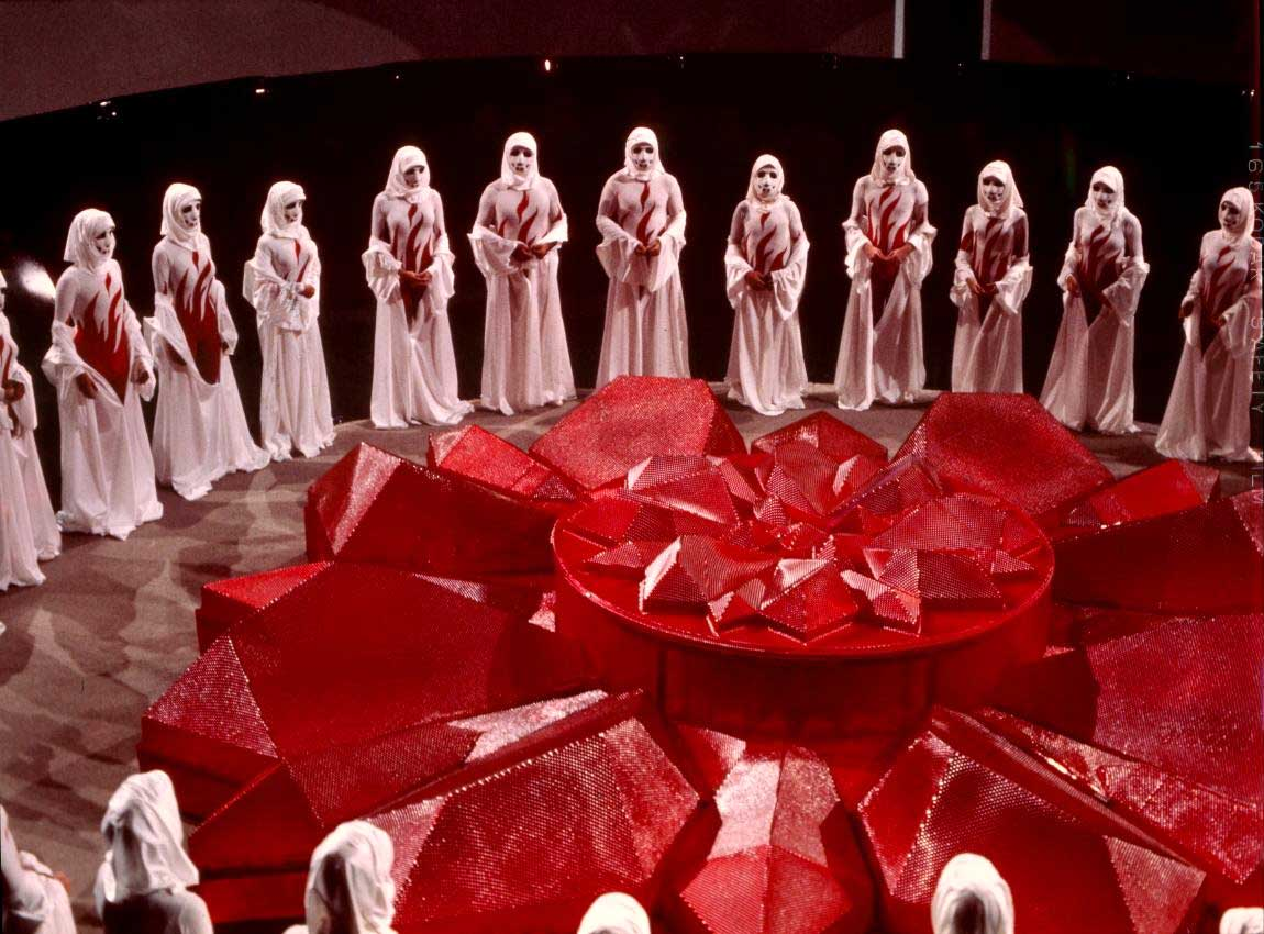 Bloody Pit of Rod: LOGAN'S RUN images