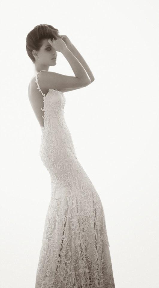 Imponentes vestidos de novia   Moda y Tendencias