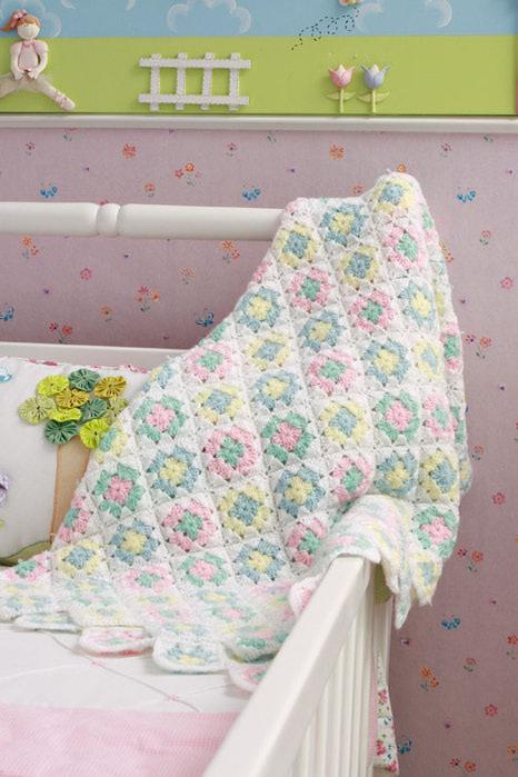 Decoraciones para el hogar tejidos a mano mimundomanual - Decoraciones para el hogar ...