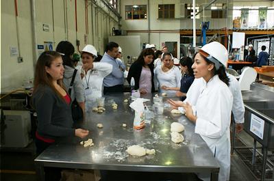 Expo U del Valle 2012