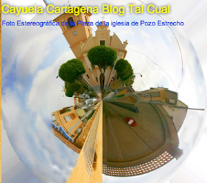 Cayuela Cartagena Blog Tal Cual