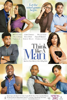 Ver online: Think Like a Man (2012) Subtitulada