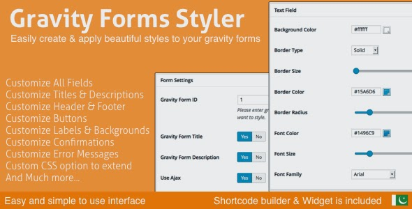 Best Forms WordPress Plugins 2015