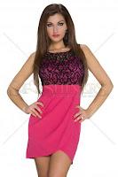 Rochie Everlasting Dream Pink