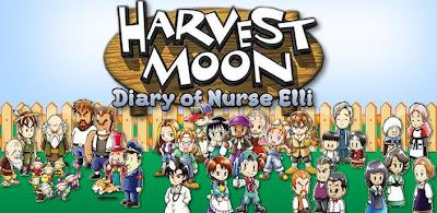 Harvest moon BTN: Elli's diary apk