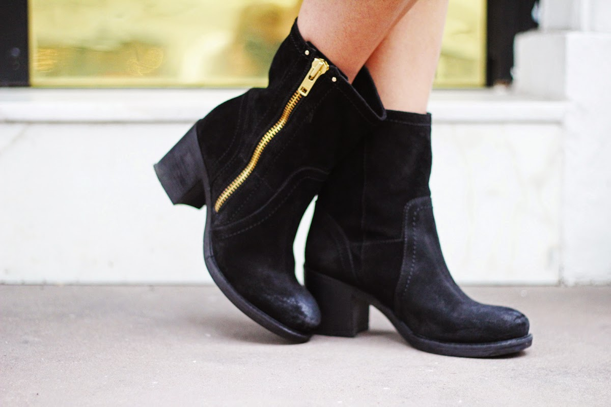 esprit boots fashion style