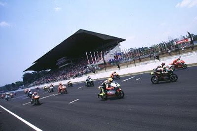 Sirkuit Angker? Mungkinkah MotoGP Enggan Masuk ke Asia Tenggara