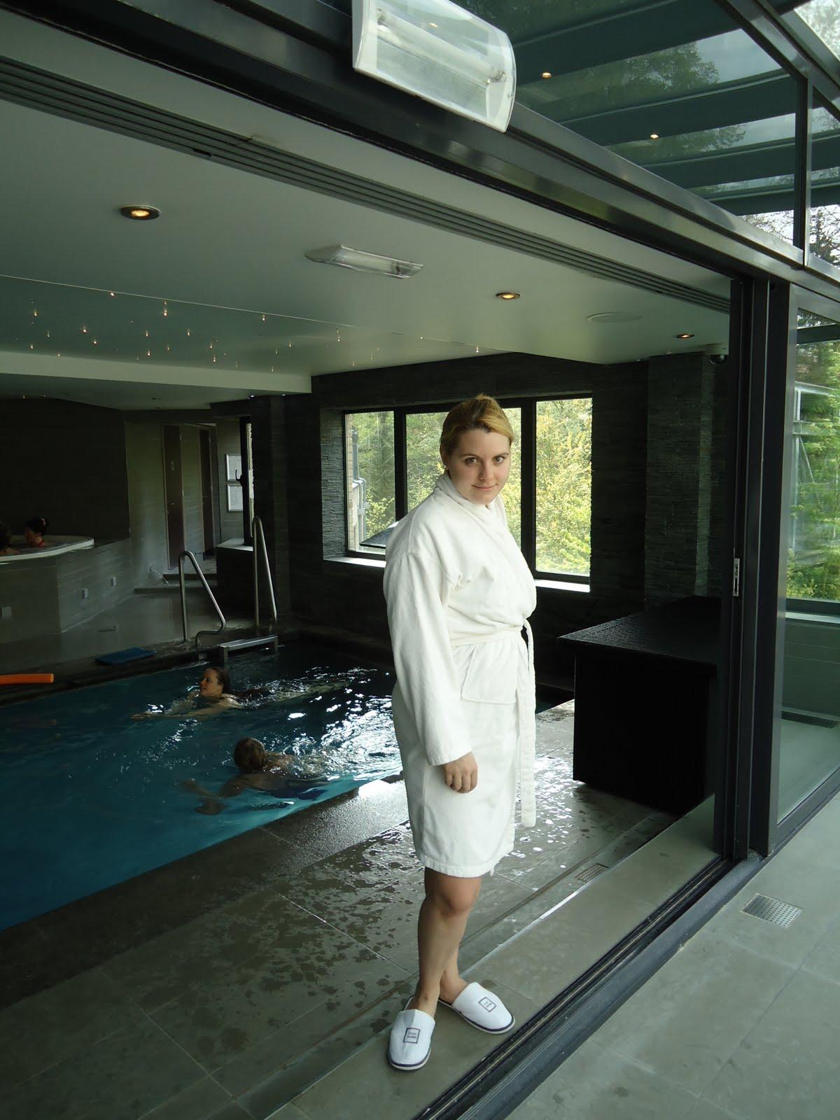 Life In Brussels Martins Spa Bodywealth Chteau De Genval