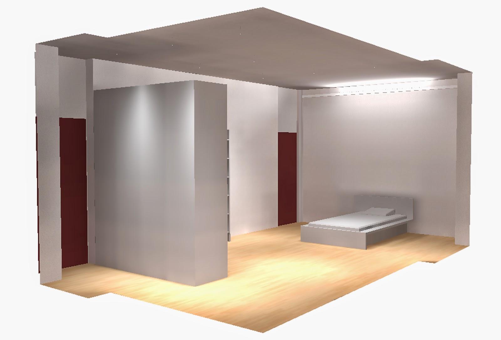 Illuminazione led casa almese ristrutturando una residenza privata