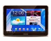 Samsung P7511 Flash File